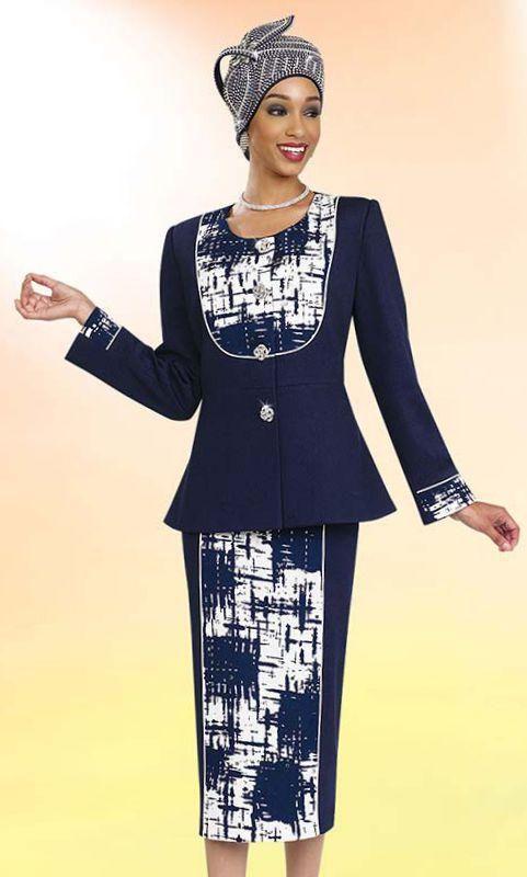 91e375ad7a2 Ben Mar Suit 47987 - Church Suits For Less