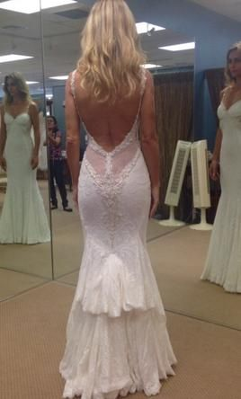 Used Galia Lahav Norma Wedding Dress 6 000 Usd It Preowned Now And Save 44 Off The Salon Price Myday