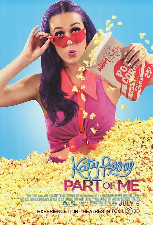 Katy Perry : Part of Me