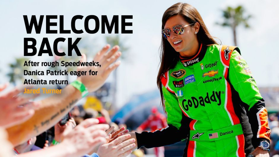 NASCAR Drivers, News, Videos, Results, Standings, Stats