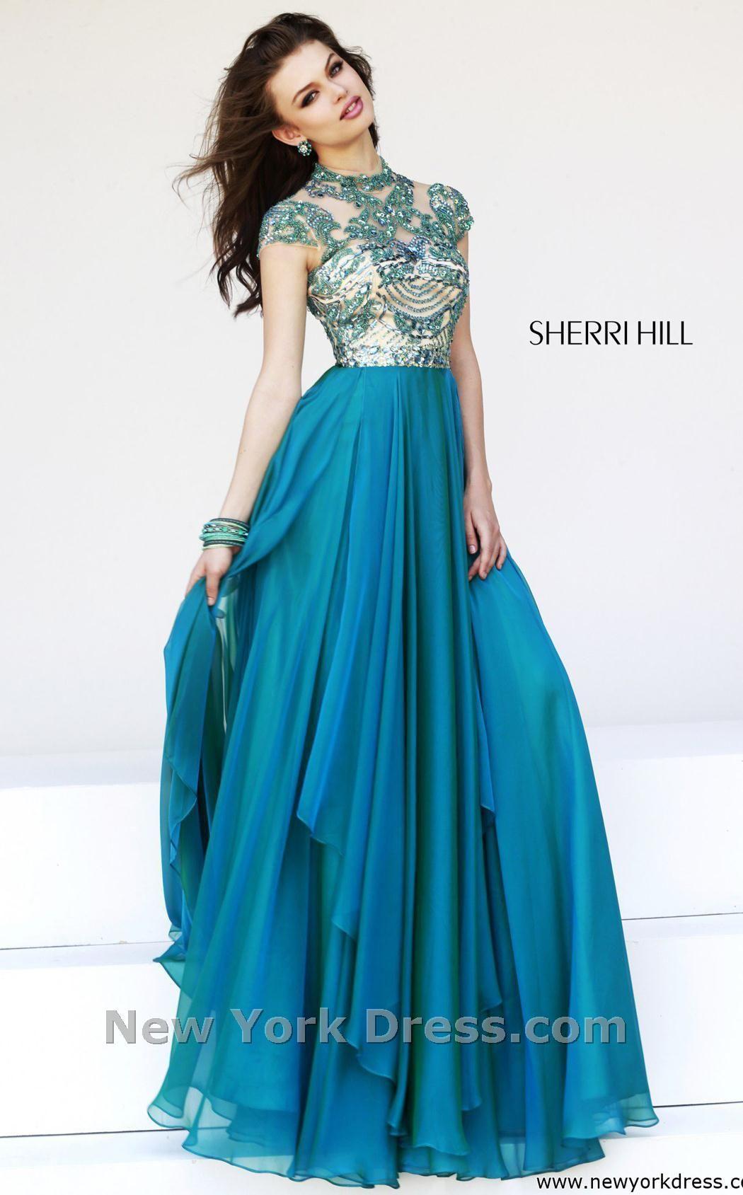 Sherri Hill Sherri Hill Dresses | Fashion | Pinterest | Prom, Formal ...