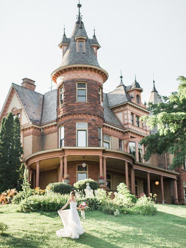 Our Favorite Wedding Venues in West Michigan | Michigan ...