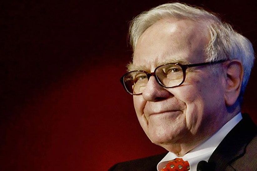 Warren Buffett Focusing Only on Your Resume Is Like \u0027Saving Up Sex