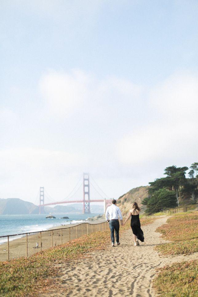 San Francisco Baker Beach Maternity Session // Bay Area Lifestyle Photographer // Olivia Richards Photography