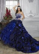 Quinceanera Dress style 26671