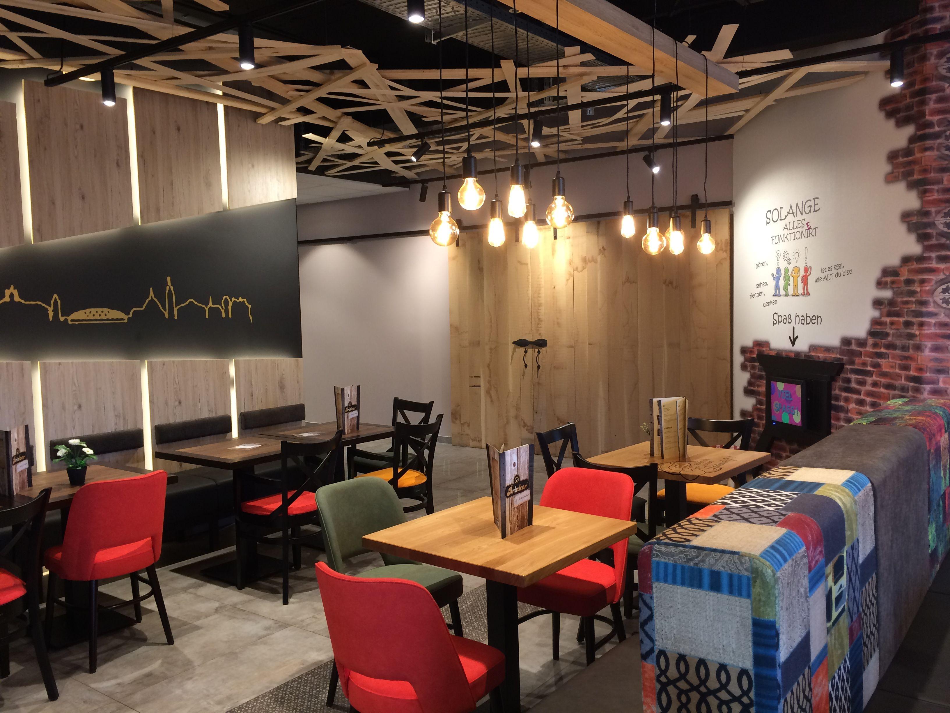 Innenarchitektur Cafe bäckerei brinker herne süd schmees ladenbau de