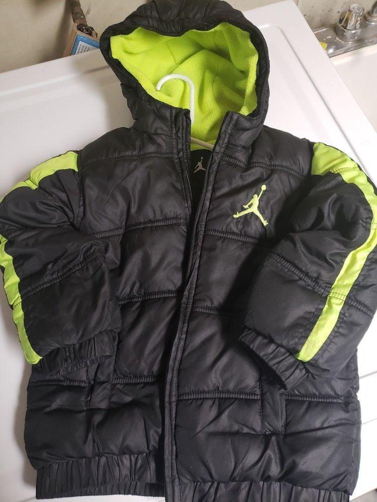 34e50ba997454e VINTAGE NIKE JORDAN PUFFER JACKET CHILD S SIZE 4 XS NR  .01 START!  fashion   clothing  shoes  accessories  kidsclothingshoesaccs  boysclothingsizes4up  (ebay ...
