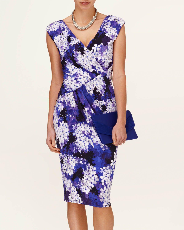 Lujo Debenhams Phase Eight Wedding Dresses Embellecimiento - Vestido ...
