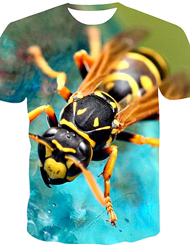 Animal Mens Street Chic Shirt