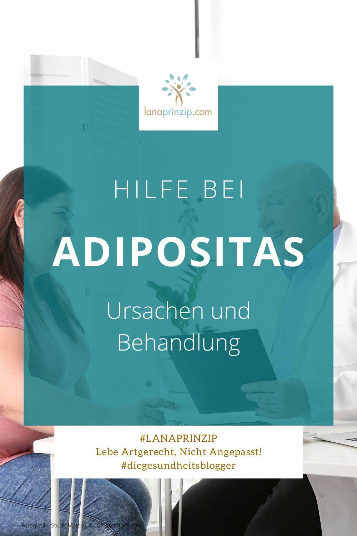 Was sind die Ursachen und Folgen von Adipositas und was kannst du tun, um sie bereits präventiv zu bekämpfen oder gegen dein Übergewicht vorzugehen?  #adipositas #übergewicht #fettleibigkeit #diegesundheitsblogger #lanaprinzip