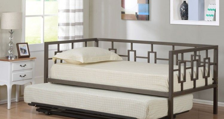 Top 6 Daybed With Pop Up Trundle Bed Ideas Pop Up Trundle Pop