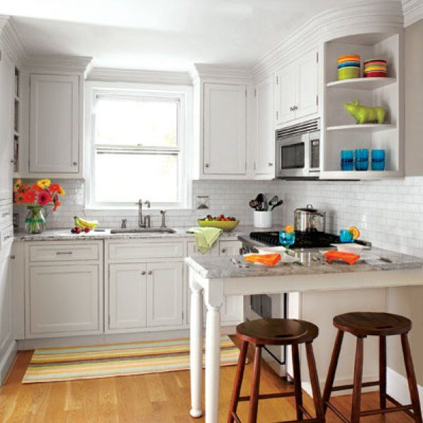 100+ Inspiring Kitchen Decorating Ideas Kitchens, Spaces and Create
