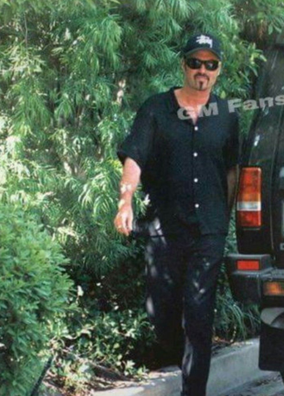 My only love  George michael