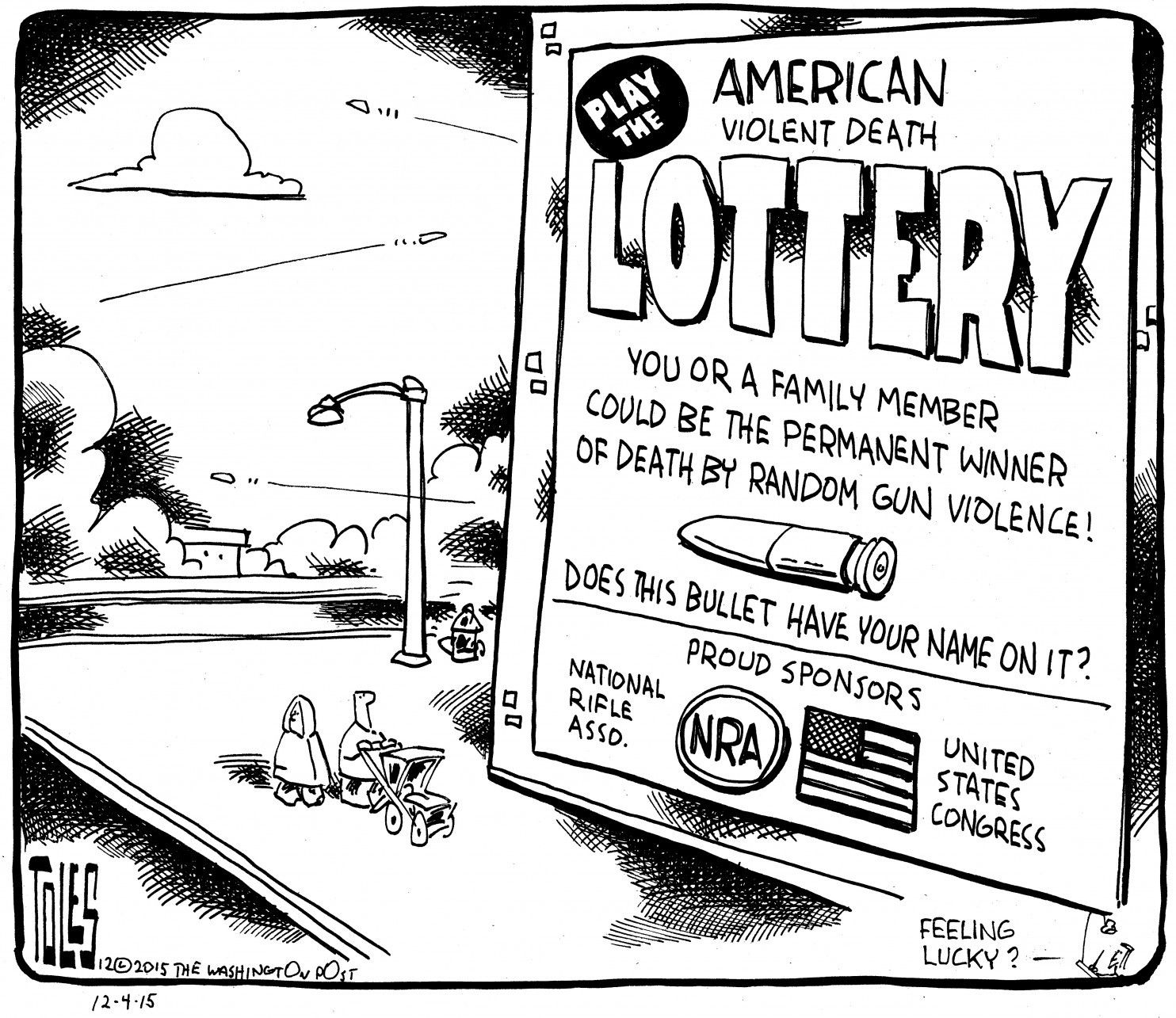 Guns have a game of American Roulette Guns, How