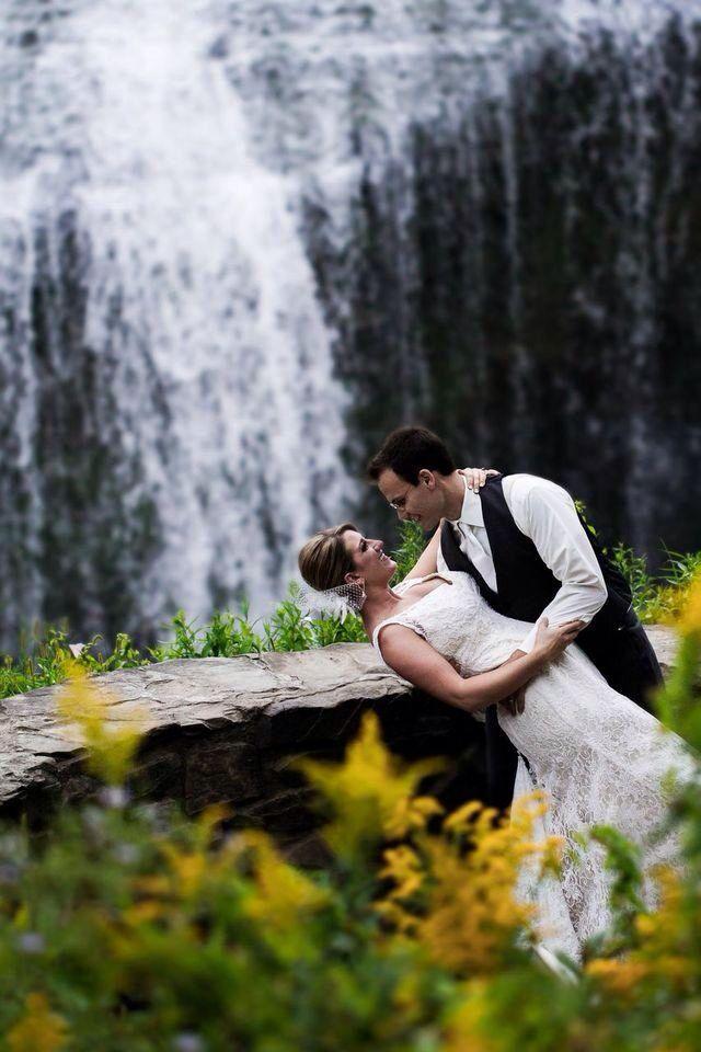 Glen Iris Inn Wedding