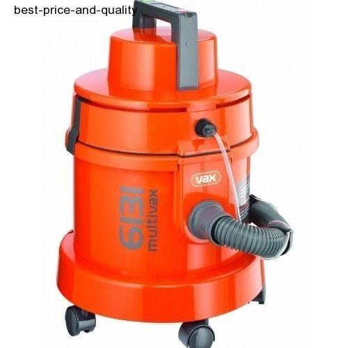 Vax Carpet Cleaner Vaccum Cylinder Rapid Washer Floor