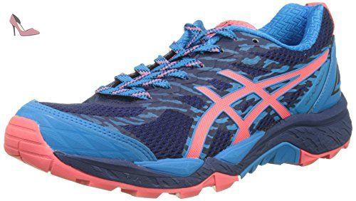 Asics Gel Fujitrabuco 5 Chaussures de Course Trail Femme