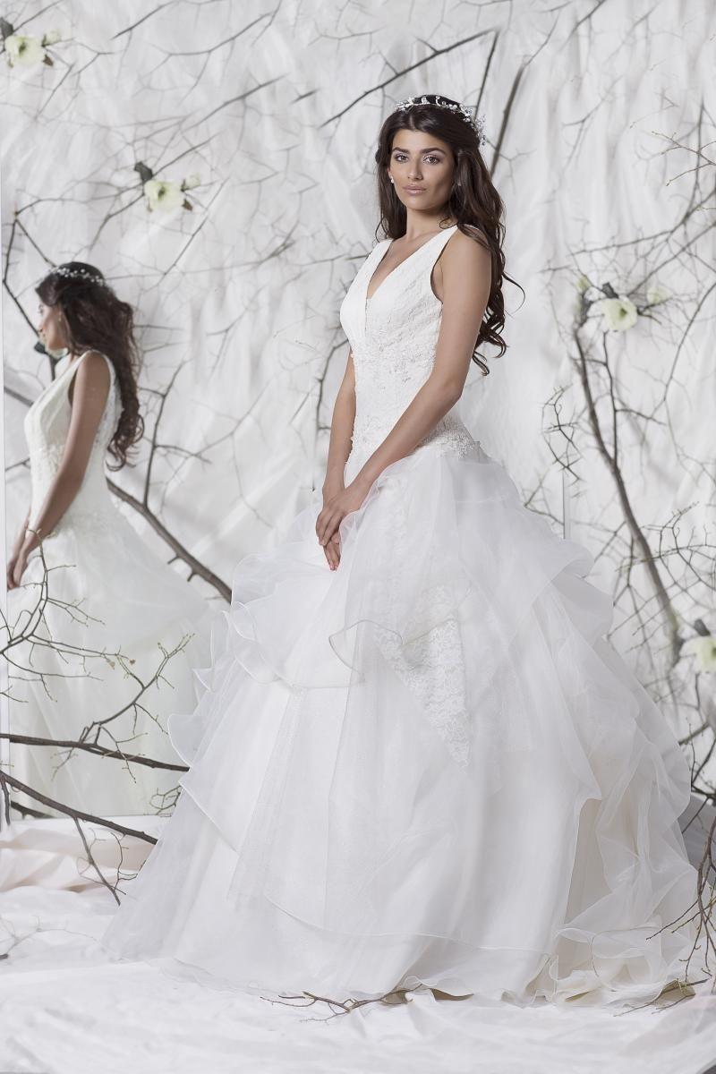 Vestidos de novia palma de mallorca