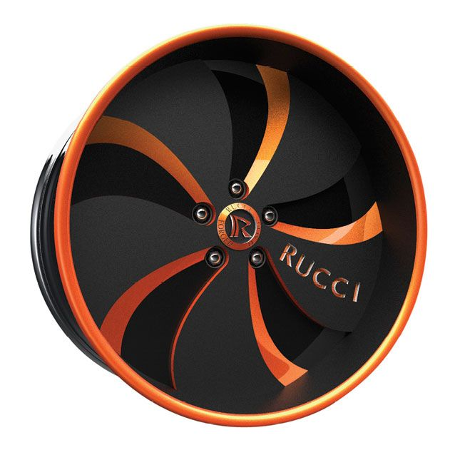 You Found The Trappz Wheels From Rucci Rucci S Trappz Wheels Are Meant For Car Suv Truck It Comes In Sizes 20 Wheel Rims Car Wheels Rims Alloy Wheels Cars