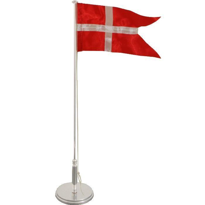 Bordflag Bordflagstang F 248 Dselsdagsflag D 229 Bsflag Gravering