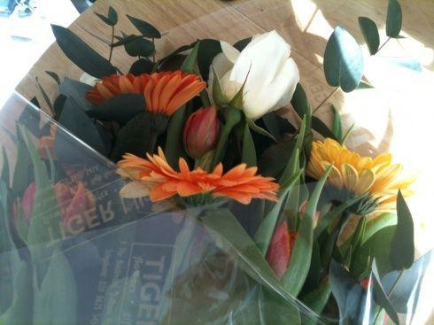 Tiger Lilly Floristry, Balham