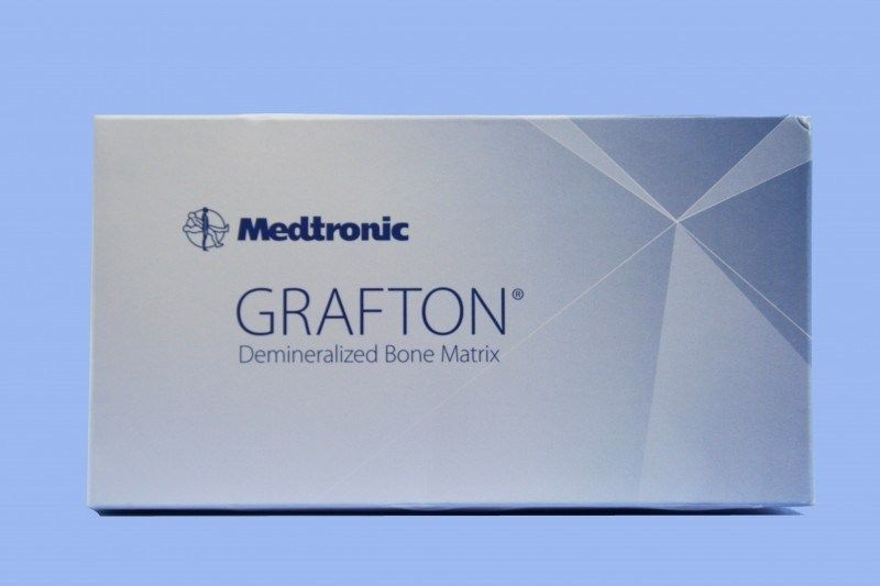 Medtronic Announces Approval And Launch Of Japan S First Dbm Bone Grafting Product For Spine And Orthopedic Procedures Bone Grafting Medtronic Orthopedics