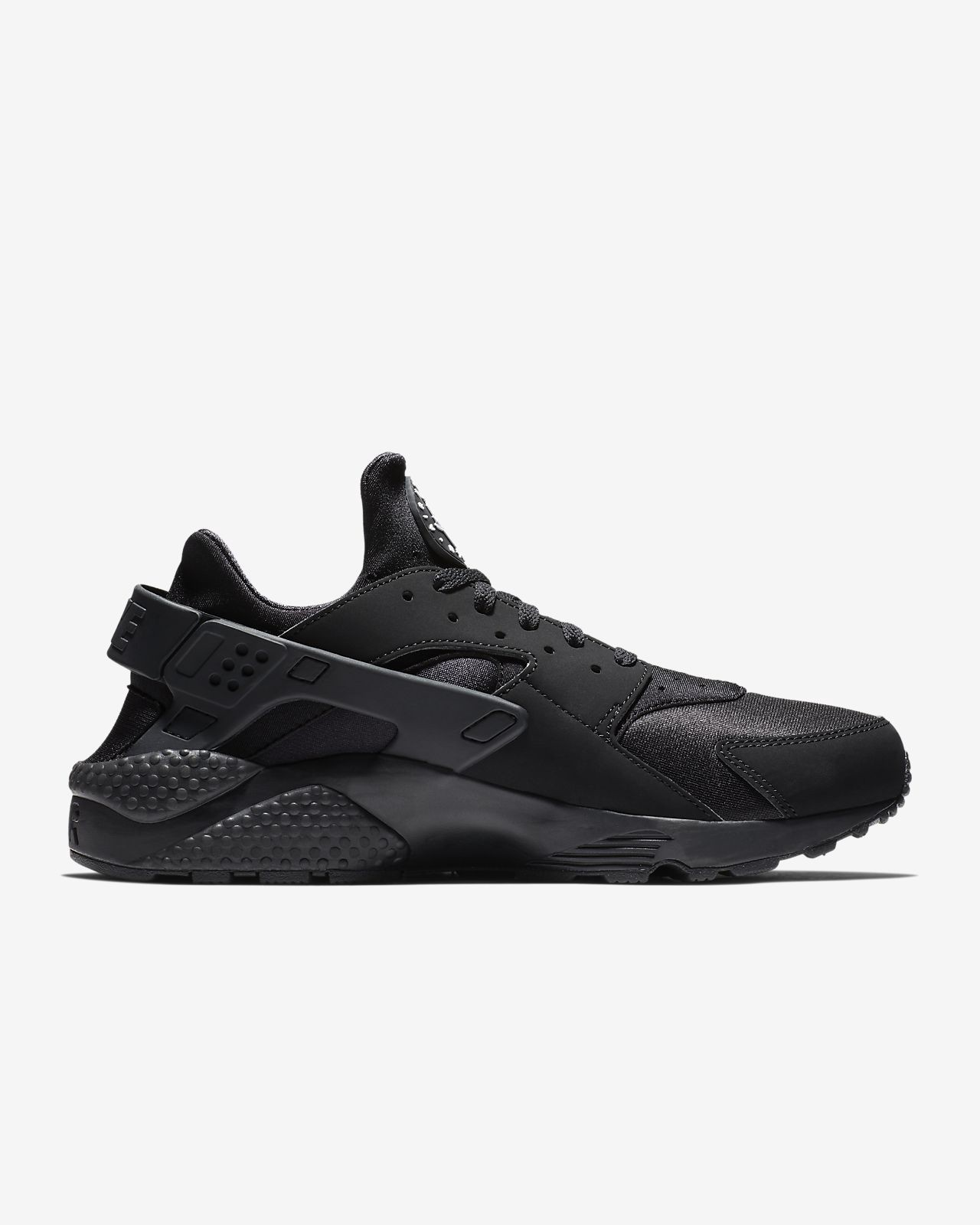 Nike Air Huarache Men's Shoe - 9.5 | Air huarache, Custom nike ...