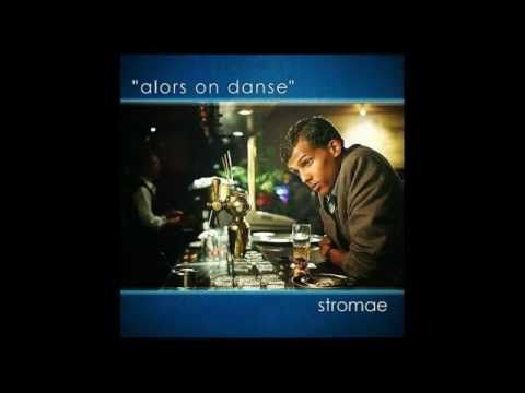 Stormae Alors On Danse Official Music Nice To See