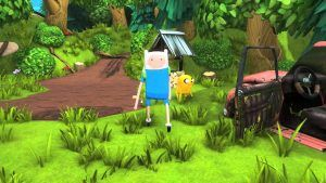 Baixar Adventure Time Finn And Jake Investigations Pc Torrent