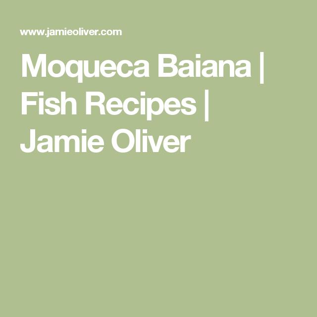 The fish society recipes