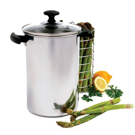 I pinned this Hoffman Steamer from the Kitchen Essentials Under $50 event at Joss and Main!