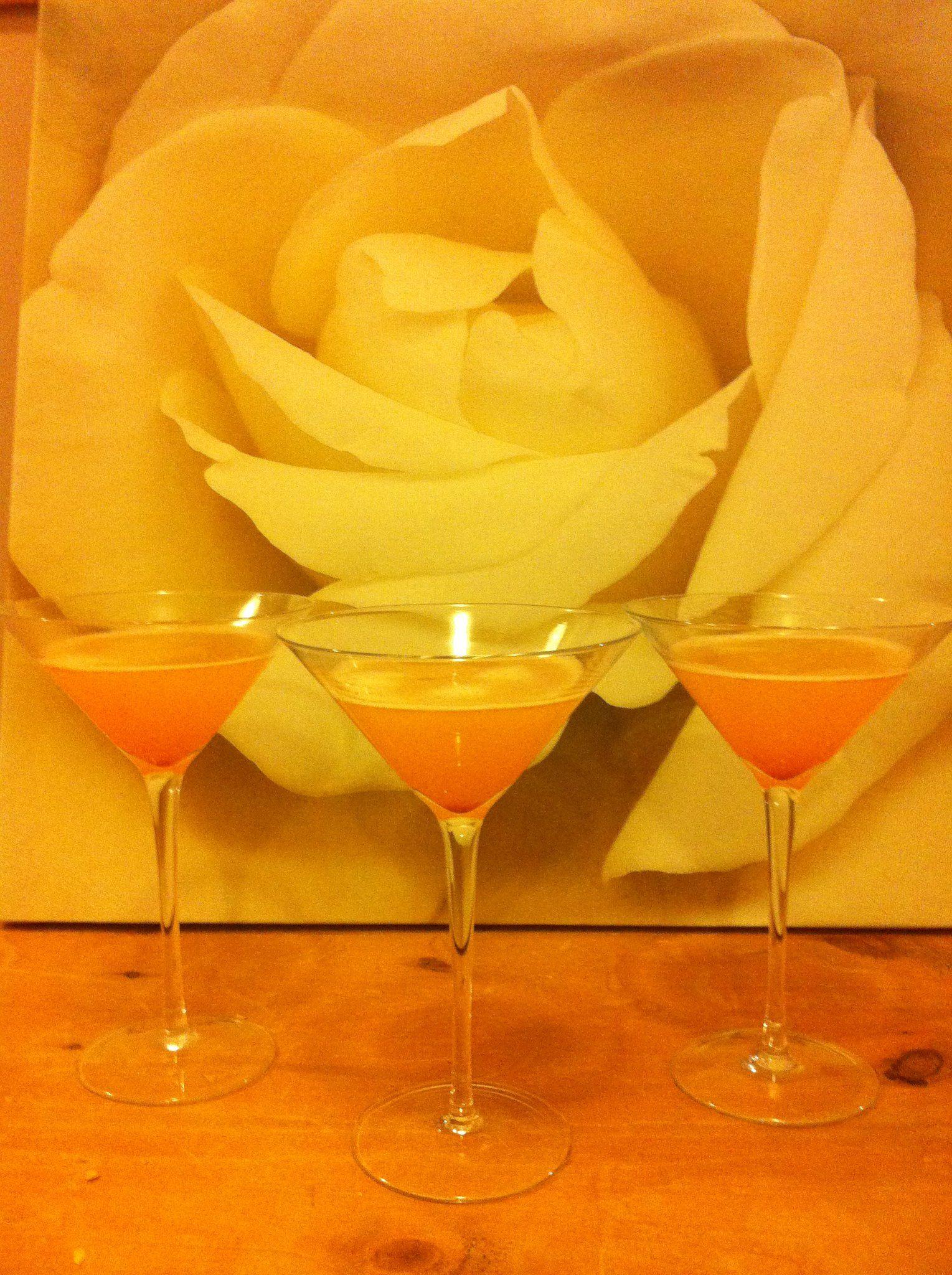Glow Cleanse Martini