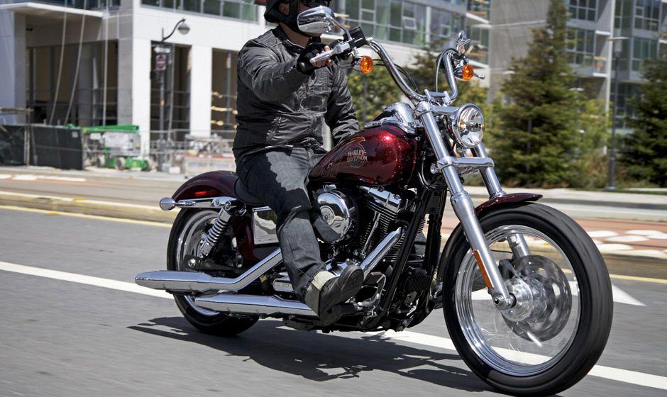 2013 Harley Davidson Dyna Street Bob Gateway Harley Davidson