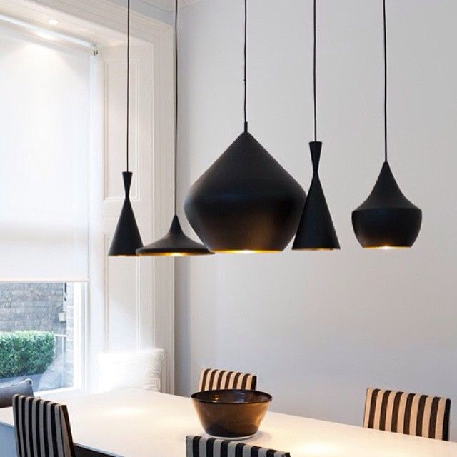 Beat Light Lighting Collection By Tom Dixon