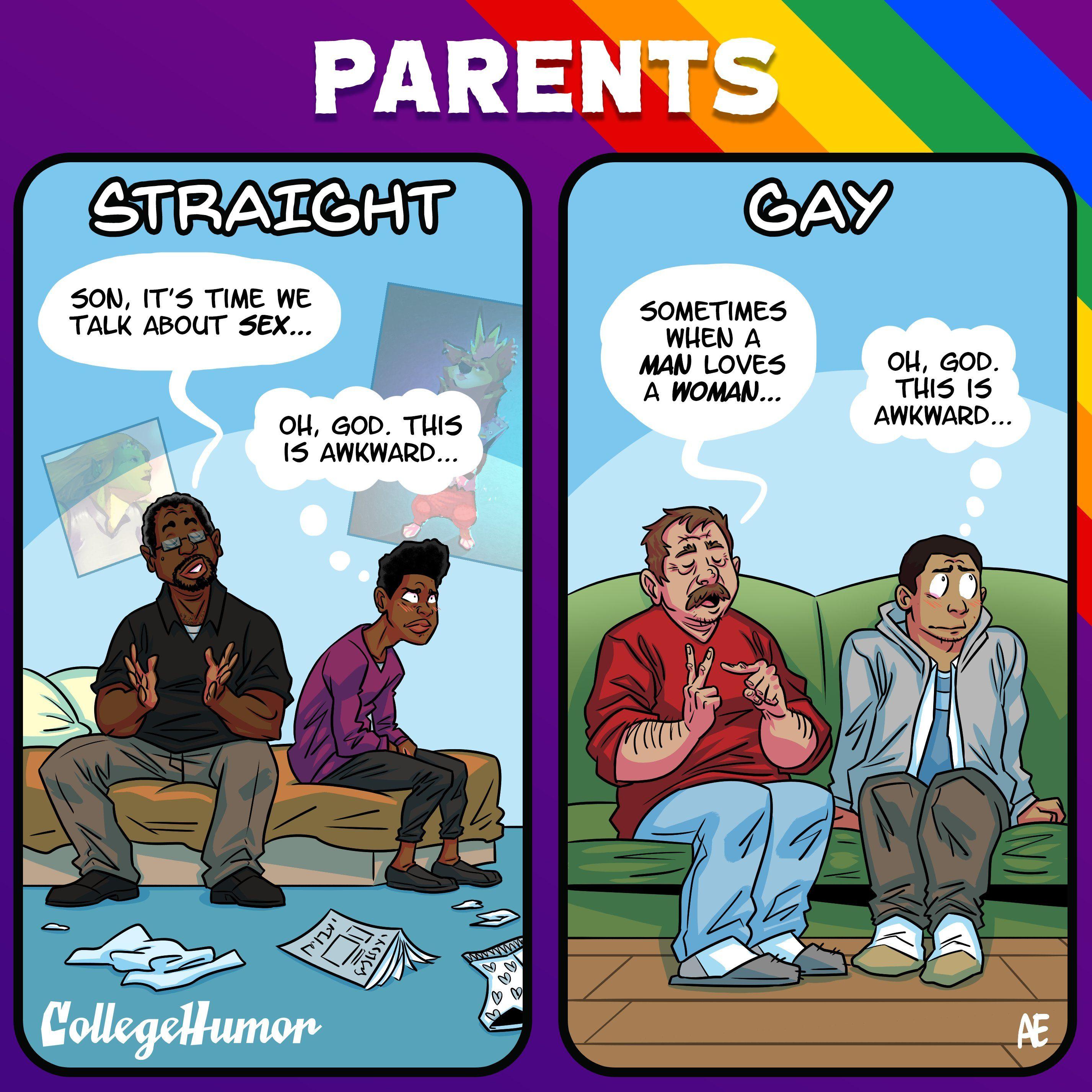 pubert Gay
