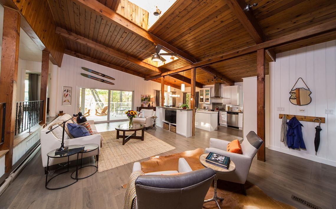 love it or list it vacation homes - muskoka lake house (season 1