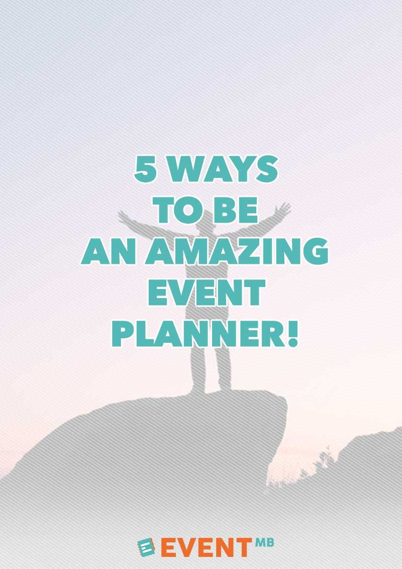 Wedding Coordinator Jobs.5 Ways To Be An Amazing Event Planner Marketing Tips Becoming