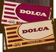Chocolate Dolca, como lo recuerdo y pan con matalauva