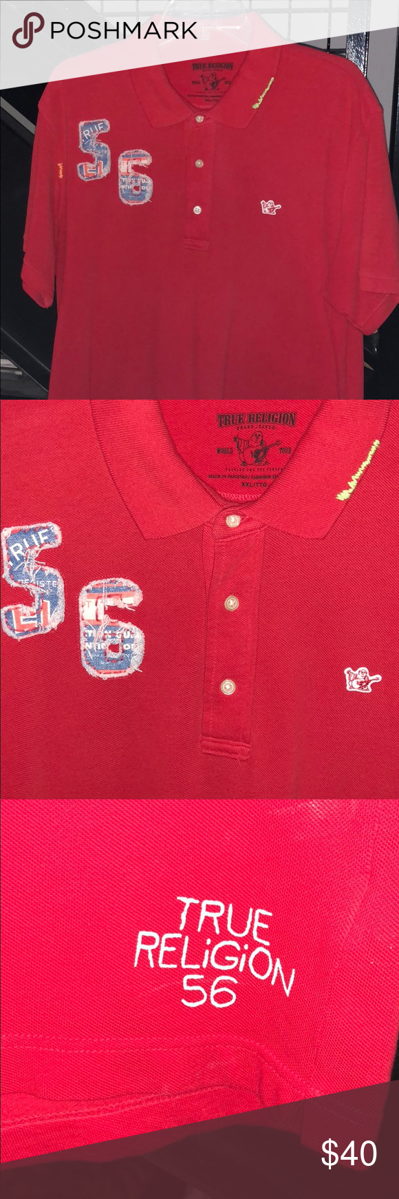 True Religion Polo Shirt 56 My Posh Picks Pinterest Shirts