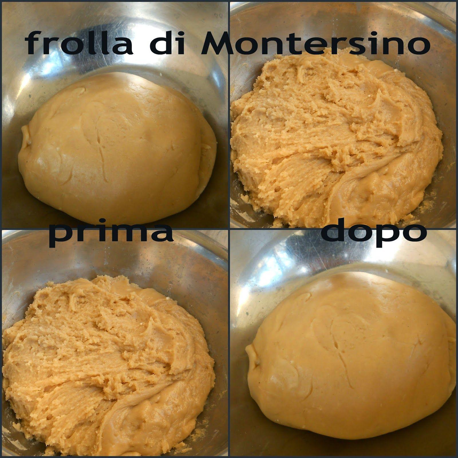 Pasta Frolla Senza Uova E Burro Con Farina Di Farro Di Montersino