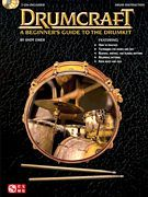 Drumcraft (Softcover with CD)