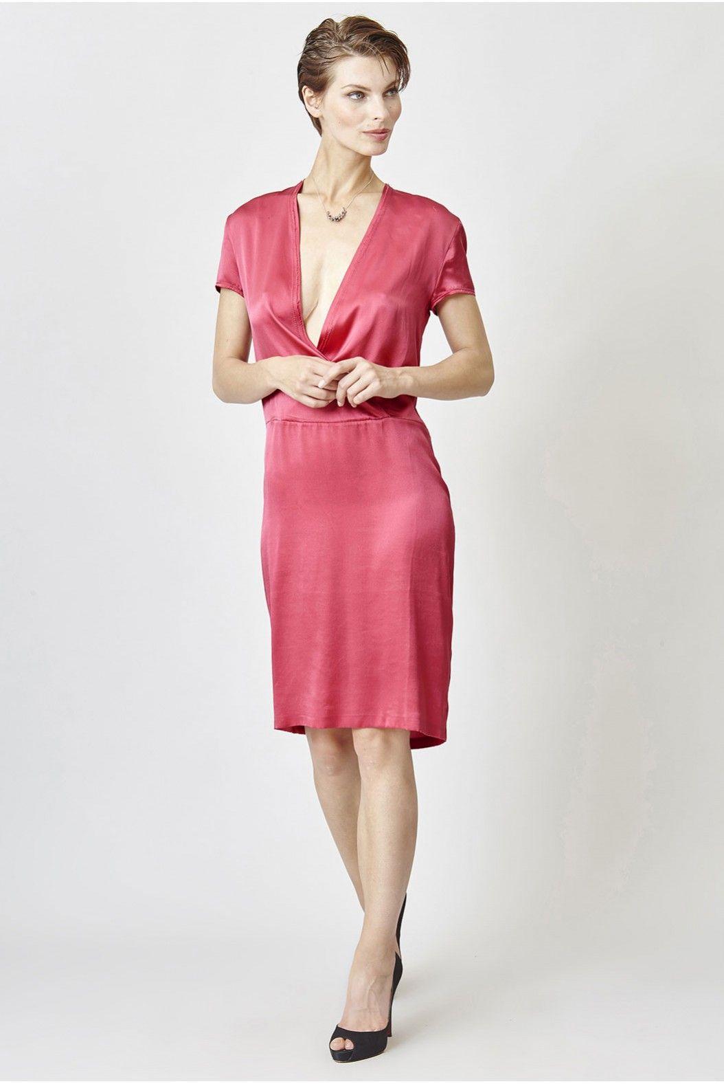 ce4f3f7698b C est Ma Robe - Dresshire - Yves Saint Laurent - Location robes de luxe