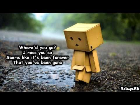 Fort Minor Whered You Go Band Lyrics Danbo Wallpaper Sad