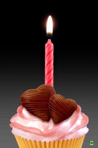 Birthday App From Great Happy Ideas