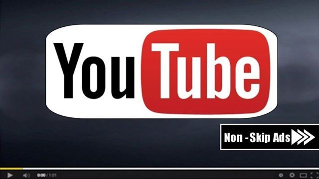 Google Video Ads Logo