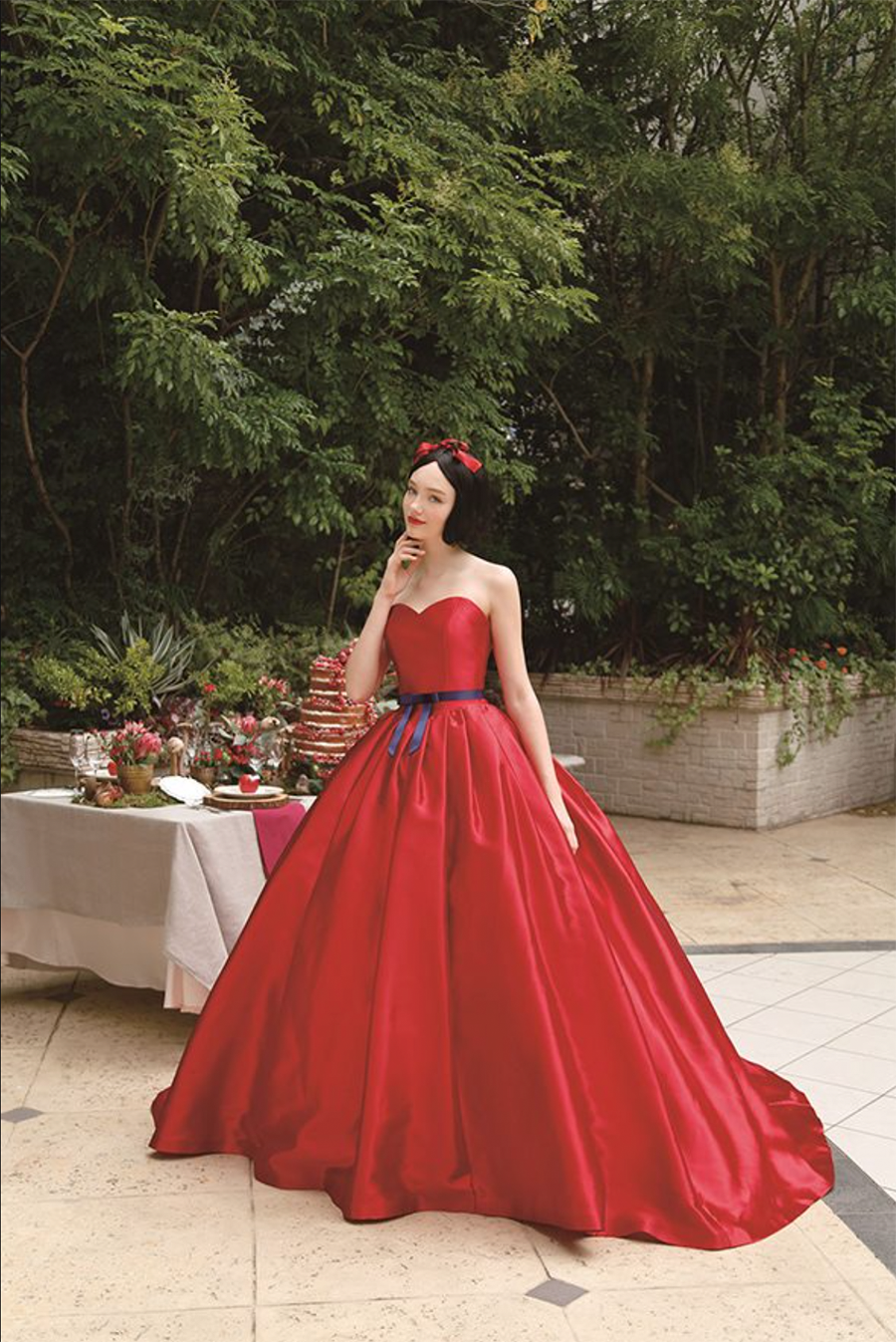 14 Disney Princess Wedding Dresses That Will Make Your Dreams Come