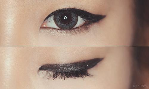 Makeup For Monolids Smudge Proof Eyeliner Best Smudge Proof Eyeliner Monolid Eye Makeup
