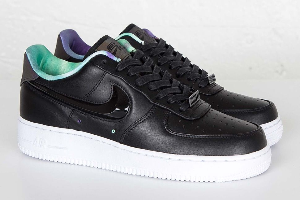 "new style 6465b 0d4c0 Nike Air Force 1 07 LV8 AS QS ""Northern Lights"""
