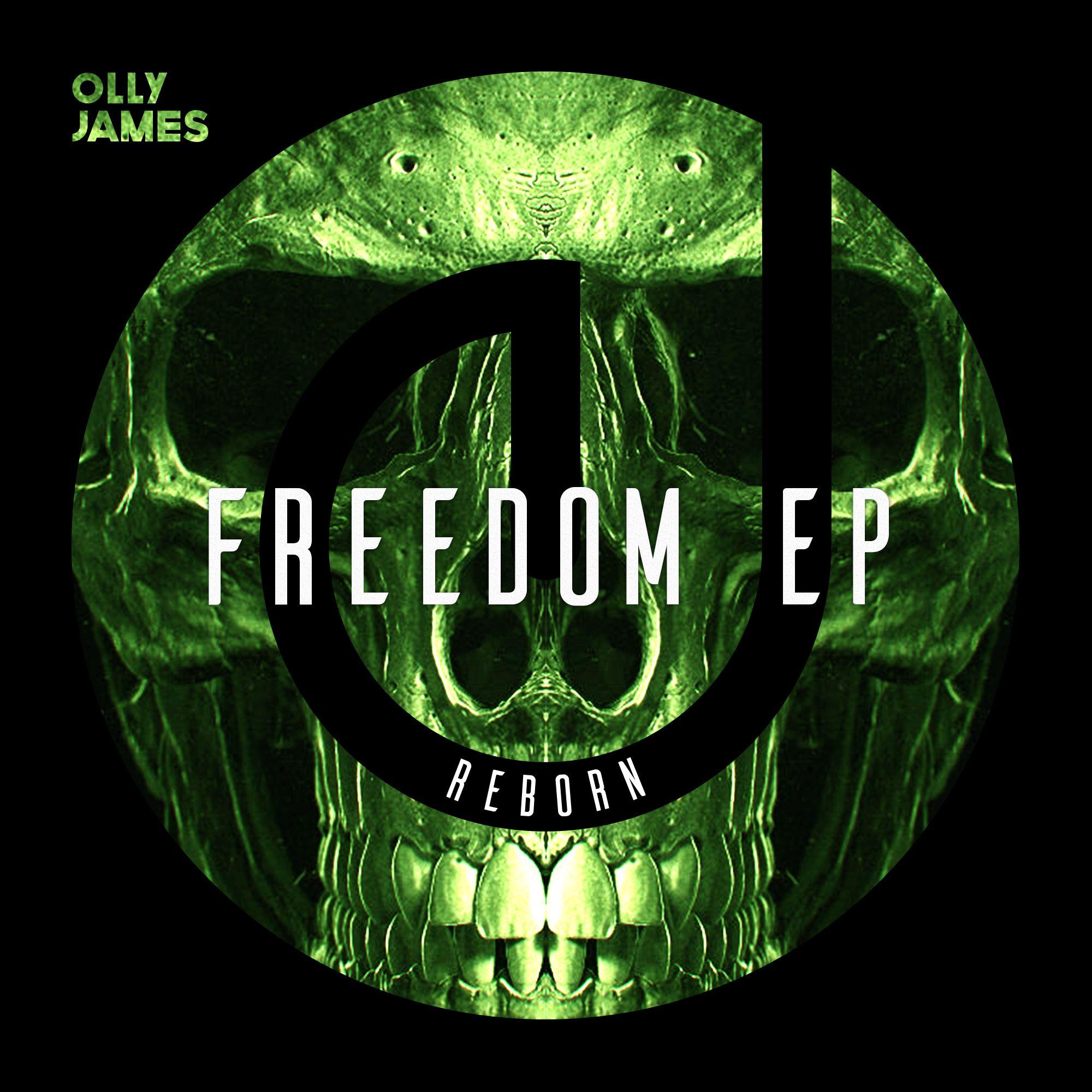 Olly James Reborn MP3 Download Free 320 Kbps