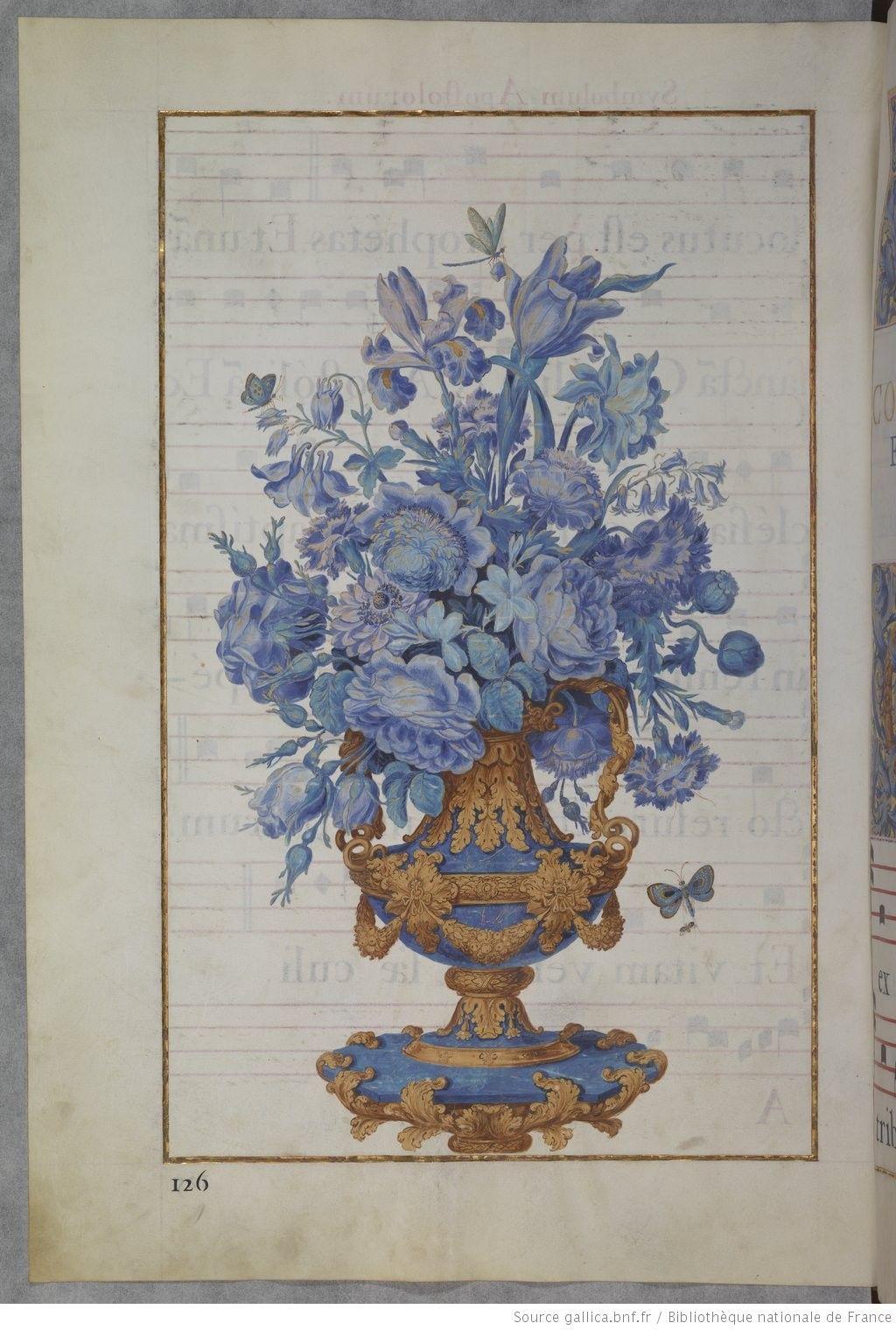 Graduale et antiphonale ad usum S.Ludovici domus regiae Versaliensis. | Gallica